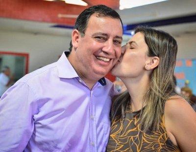 Pesquisa mostra Odilon Ribeiro na liderança da corrida eleitoral em Aquidauana
