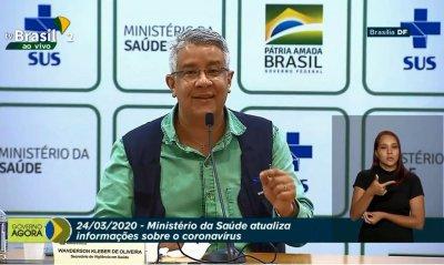 São Paulo registra maior número de óbitos, 40 no total