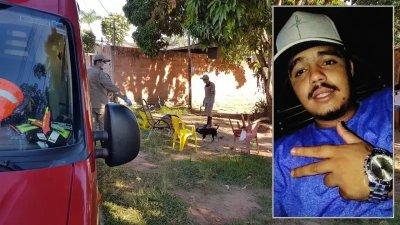 Crime ocorreu na tarde de ontem (24) na cidade de Coxim; vítima morreu na hora