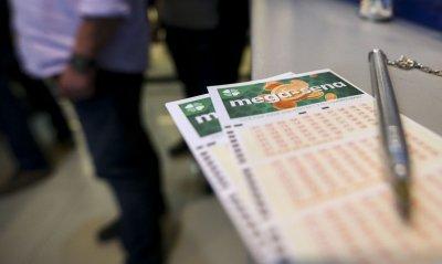 Loteria Federal é suspensa por 3 meses