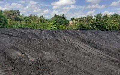 PMA de Aquidauana autua siderúrgica e empresário por disposição inadequada de resíduos sólidos