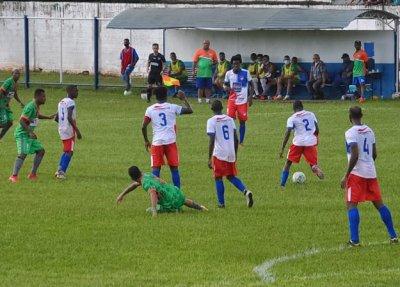 Na semana o time venceu o Coxim em Aquidauana - Foto:  JD Dervalho