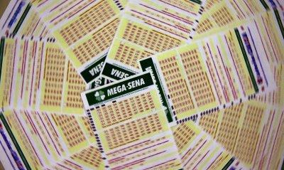 O sorteia será realizado às 20h, na cidade de São Paulo