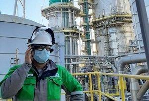 Produção industrial aumenta em maio (Foto: Divulgação/Fiems)